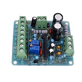 TA7318P VU Meter Driver Board Stereo Module Updated Edition