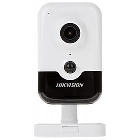 Camera IP Wifi Không Dây Hikvision DS-2CD2423G0-IW Kèm Thẻ Nhớ SD SanDisk 64GB - Hàng Chính Hãng