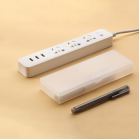 Ổ Cắm Điện Kéo Dài Power Strip Tích Hợp 3 Cổng Sạc USB Và 3 Ổ Cắm