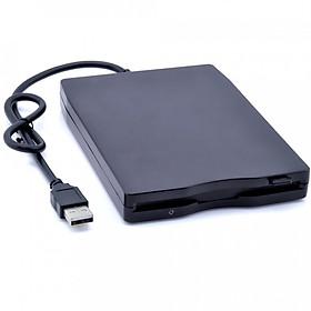 """Ổ Đĩa Mềm Di Động USB (3.5"""", 1.44 MB)"""