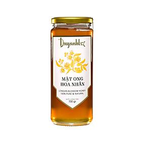 Mật ong hoa nhãn Duy Anh Bee 700g