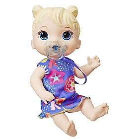 Bé Anna bé bỏng BABY ALIVE E3690