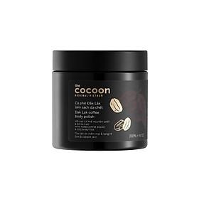Tẩy tế bào chết Cocoon Dak Lak Coffee Body Polish 200ml
