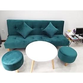 Ghế sofa bed nội thất Linco sofa giường phòng khách SB21