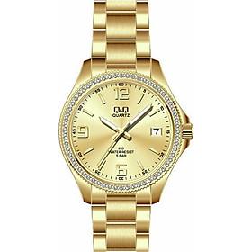 Đồng hồ đeo tay hiệu Q&Q CA06J801Y
