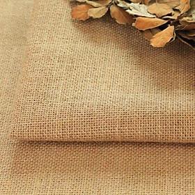 Vải canvas - Vải bố - Trang trí, chụp ảnh, làm đồ handmade, rèm cửa