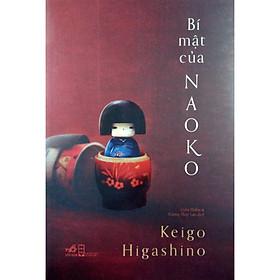 Bí Mật Của Naoko - Tặng Kèm Sổ Tay
