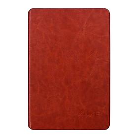 Bao da dành cho Apple iPad Mini 5, Mini 2019 dòng Stand Case- Chính hãng Kaku