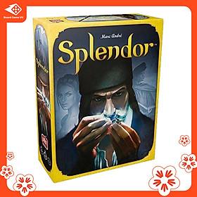 Boardgame Splendor Việt