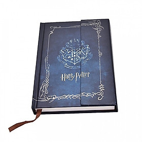 Sổ tay in màu bìa cứng Harry Potter 184 trang