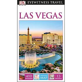DK Eyewitness Travel Guide Las Vegas