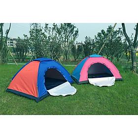 Lều cắm trại Đi Phượt - Giao Màu Ngẫu Nhiên