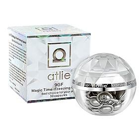 Atlie  9GF Viên Nang Ma Thuật cho làn da không tên ATLIE@ 9GF Magic Time-freezing Capsule
