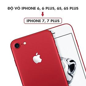 Độ Vỏ iPhone 6, 6 Plus, 6S, 6S Plus Thành iPhone 7, 7 Plus
