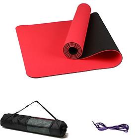 Thảm tập yoga TPE – Đại Nam Sport