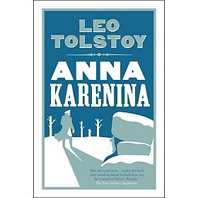 Evergreens: Anna Karenina