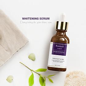 Tinh chất dưỡng trắng da Rooicell Whitening Serum-2