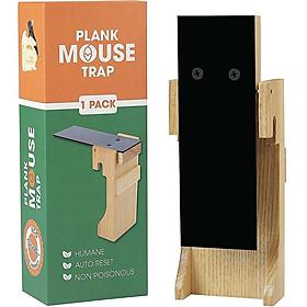 Bẫy chuột thông minh FABUTA tự động bằng ván trượt có thể sử dụng nhiều lần
