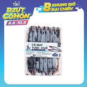 """Cá Nục Huế """"Ngủ đông"""" Chắc Thịt Tươi Ngon - 500g - Foodmap"""