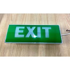 Hộp Đèn EXIT treo tường EXIT P