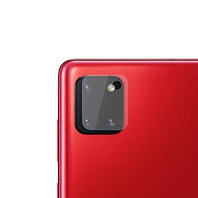 Cường lực Camera dành cho Samsung Galaxy Note 10 Lite- Handtown - Hàng Chính Hãng