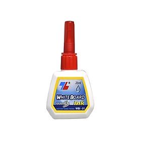 Mực Lông Bảng WBI-01 - Mực Đỏ