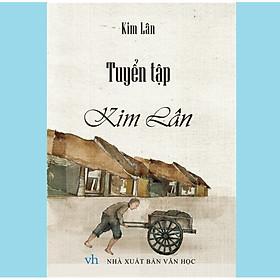 Sách Văn Học Việt Nam - Kim Lân