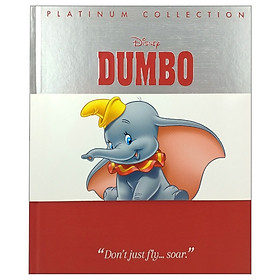 Disney Classics - Dumbo: The Story of Dumbo (Platinum Collection Disney)