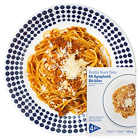 [Chỉ giao HCM] 4P's Original Bolognese Spaghetti with House-made Smoked Cheese