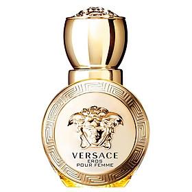 Nước Hoa Nữ Versace Eros Pour Femme - Eau De Parfum (50ml)