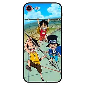 Ốp in cho iPhone 7 / 8 mẫu  3 One Piece