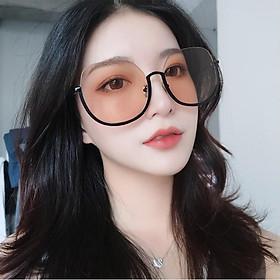 Kính nữ thời trang Hàn Quốc cao cấp chống tia UV - K2