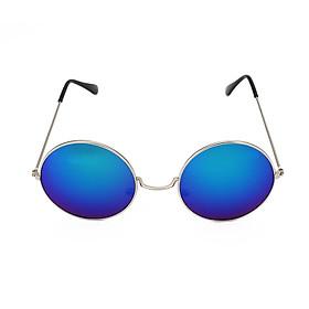 Vintage Retro Sun Glasses Protective Round Sunglasses Eyeglasses Eyewear Unisex