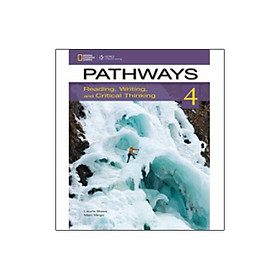 Pathways 4: Reading, Writing, and Critical Thinking Text