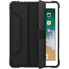 BAO DA NILLKIN BUMPER LEATHER IPAD PRO 12.9'' 2020