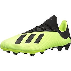adidas Men's X 18.3 Firm Ground Soccer Shoe