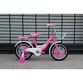 Xe đạp trẻ em SMNBIke WT 16-01 ( 4-6 tuổi )