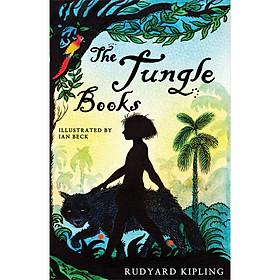 Alma Junior Classics: The Jungle Books