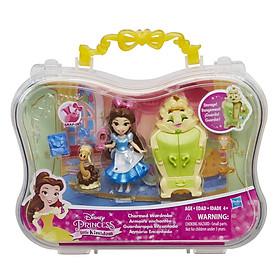 Bell Và Những Người Bạn Lạ Kì Disney Frozen - B8940/B5341