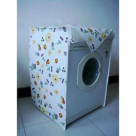 Áo bảo vệ máy giặt cửa trước cỡ to