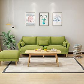 Sofa băng (văng) cao cấp phòng khách DP-SB08