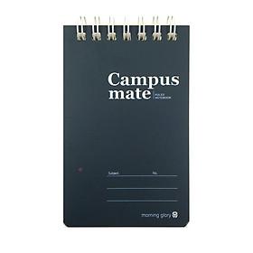 Sổ Ghi Chú Campus Mate 82967 - Xanh Đen
