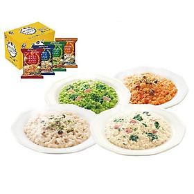 4 món gạo lứt hầm bán chạy nhất, ít calo AMANO FOODS 98g