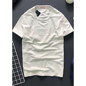Hình đại diện sản phẩm Áo Thun Nam Cotton Ngắn Tay MS002