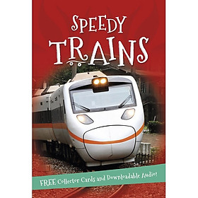 It'S All About... Speedy Trains