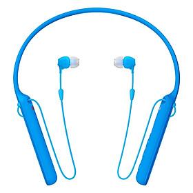 Tai Nghe Bluetooth Nhét Tai Sony WI-C400 - Hàng Nhập Khẩu