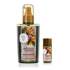 Tinh dầu thảo dược Argan  (Hàn Quốc) Confume Argan Treatment Oil 120/25ml