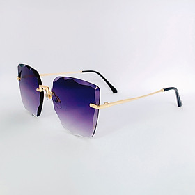 Mắt kính thời trang nữ chống tia UV cao cấp Jun Secrect BDCHO0253