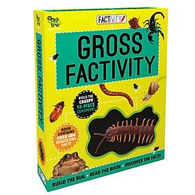 Discovery Kids Factivity Gross Factivity