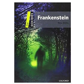 Dominoes 1: Frankenstein Pack